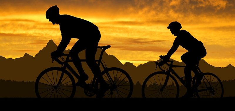 Testimonials from Cyclists